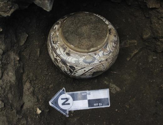 800 жил хадгалагдсан шар тос олдлоо