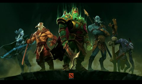 About Dota 2