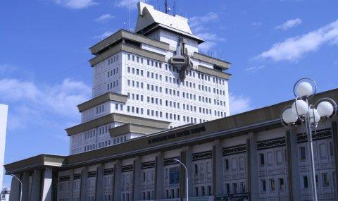 Монголын Уран Зургийн Галерей