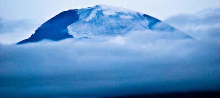 Отгонтэнгэр уулын домог1
