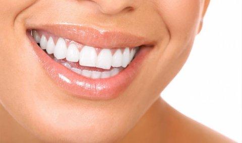 Шүдээ цагаан болгох энгийн аргууд Туслах цэс