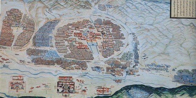 Монголын түүхэн газрыг зургууд