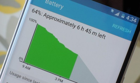 Android has a new feature to highlight apps that cause bad battery life