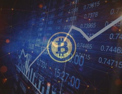 Нэг Bitcoin ханш 9000 доллар давсан