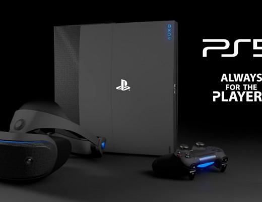 Sony: PlayStation-5 ирэх 12 сарын дотор гарахгүй