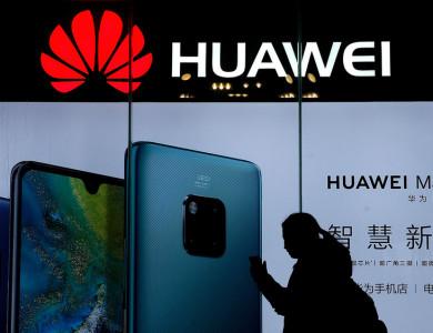 Хятадын Huawei технологи нь Android үйлдлийн систем болон Google үйлчилгээг хэрэглэх боломжгүй болж байна