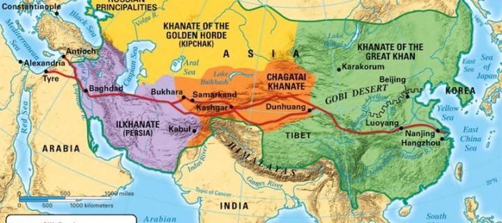 """Монголчууд үндсэн газар нутгаасаа 1689, 1727, 1864, 1915 онд """"албан ёсоор"""" алдаж байжээ"""