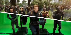 Америкийн киног урлагийн цөм Холливуд хэрхэн гайхамшигтай кино хийдэг вэ?