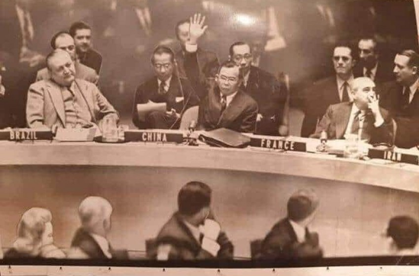 НҮБ-д элсэхийг Хятад эсэргүүцсээр байв