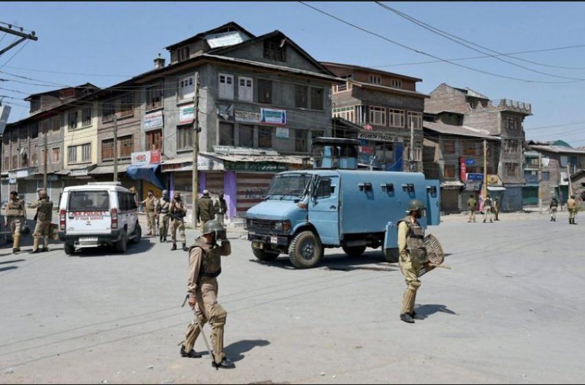 НҮБ-ын Аюулгүй зөвлөлд Кашмирын асуудлыг сөхсөнийг Энэтхэг шүүмжиллээ