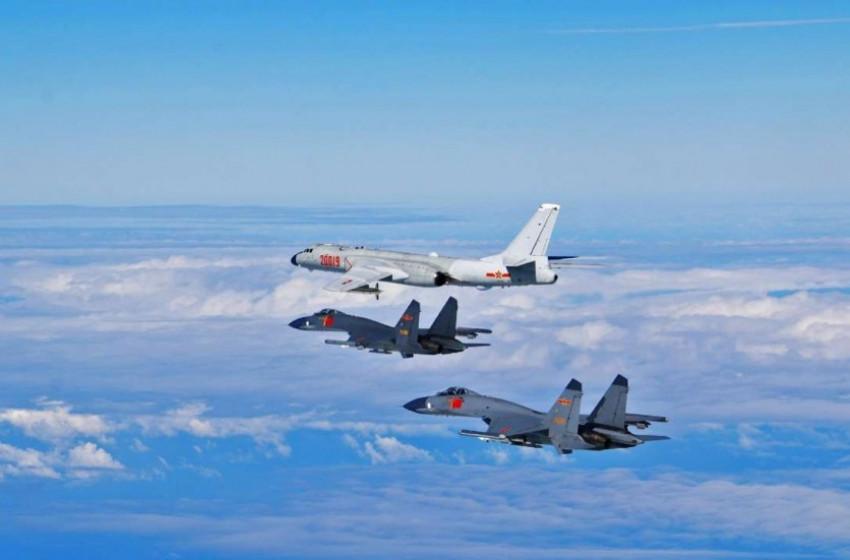 Пентагон, Хятадын агаарын хүчин Барууны агаарын цэргийн хүчин чадлыг хурдтай гүйцэж байна гэж мэдэгдэв