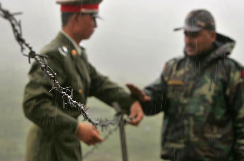Хятад улс, Энэтхэг улсыг хурцадмал байдалтай үед хилийн хяналтын шугамыг хууль бусаар зөрчсөн гэж буруутгав