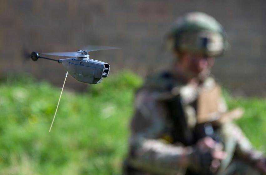 Орчин үеийн зэвсэглэл: Их Британийн батлан хамгаалахын сайд  дронуудаар цэргүүдийг орлуулж магадгүй гэв