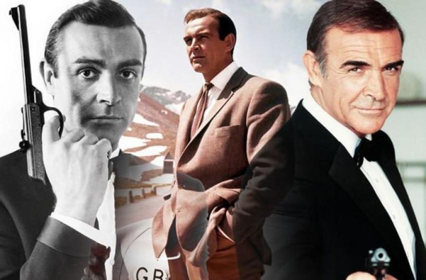 Шон Коннери: Жеймс Бонд 007-д тоглосон жүжигчин 90 настайдаа таалал төгсөв