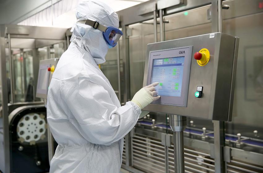 Казахстан улс өөрийн үйлдвэрлэсэн Sputnik V вакцинаа бүртгэж авав